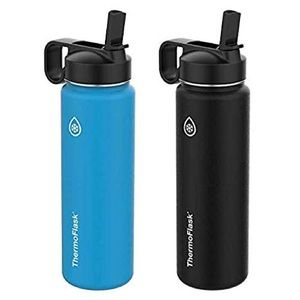 Thermoflask water bottles (2)
